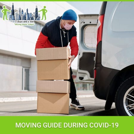 Moving Guide During COVID-19