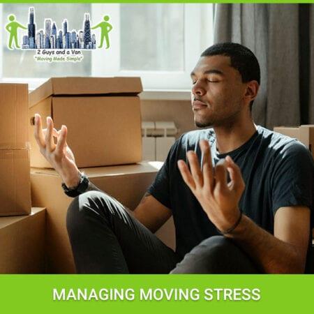 Managing Moving Stress