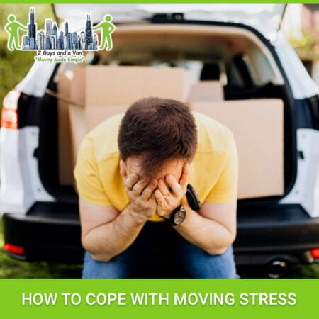 How To Cope With Moving Stress