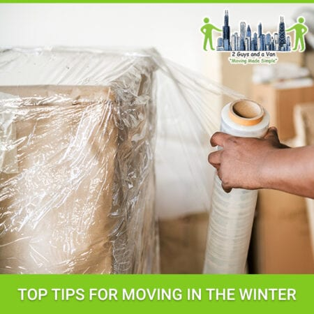 Top Tips For Moving In The Winter