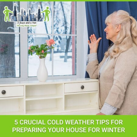 5 Crucial Cold Weather Tips For Preparing Your House For Winter
