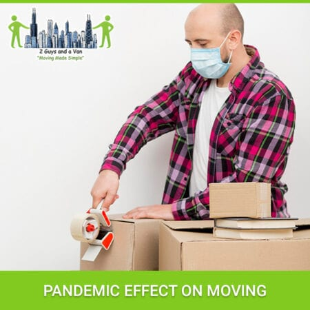 Pandemic Effect On Moving