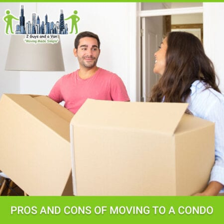 Pros And Cons Of Moving To A Condo
