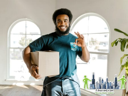 Why Do You Need To Hire A Professional Moving Company?