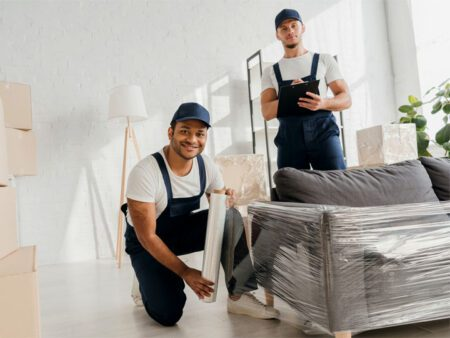 Offering Residential, Commercial, and Office moving services in Chicago IL